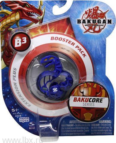 Дополнительный набор Bakugan (Бакуган)