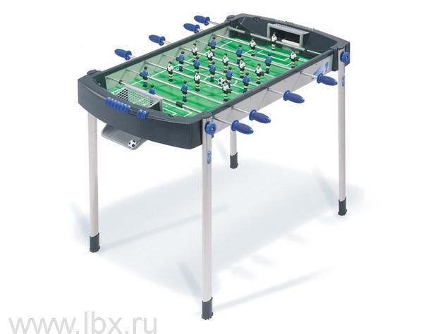 Футбольный стол `Челленжер` Smoby (Смоби)