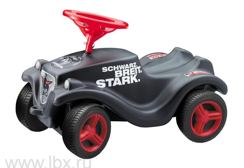 Детская машина каталка Бобби классическая BIG (БИГ)