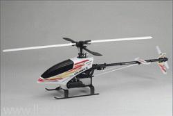 Вертолёт-тренер CALIBER 3(W/GX36H/ARF) readyset