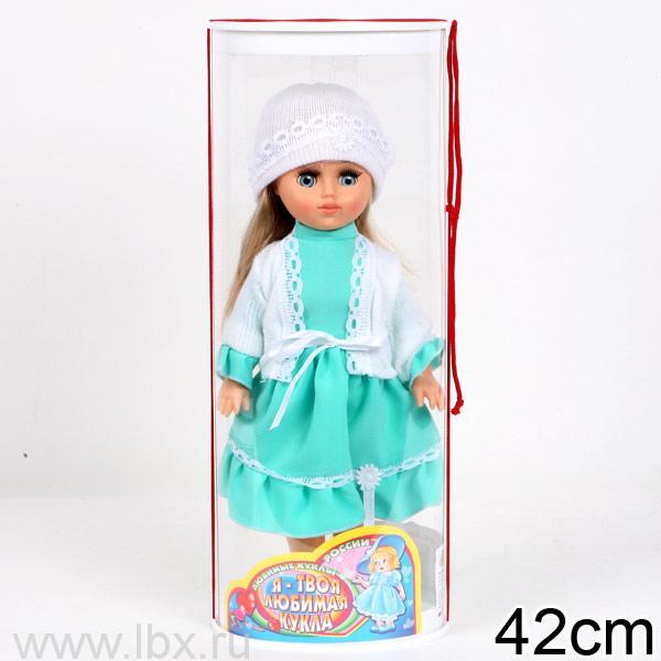 Кукла Алла, 42 см