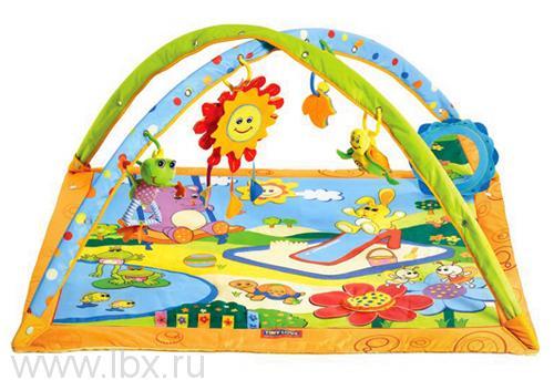 Развивающий коврик `Солнечный денёк` Tiny Love (Тини Лав)