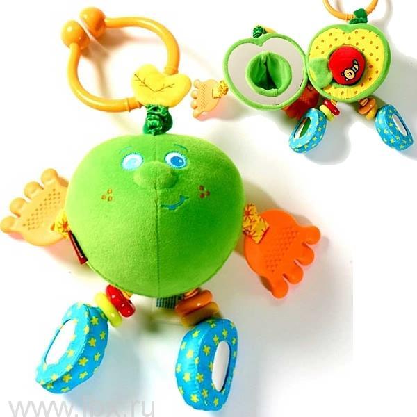 Развивающая игрушка зеленое Яблочко Энди Tiny Love (Тини Лав)