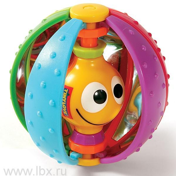 Развивающая игрушка `Волшебный шарик` Tiny Love (Тини Лав)