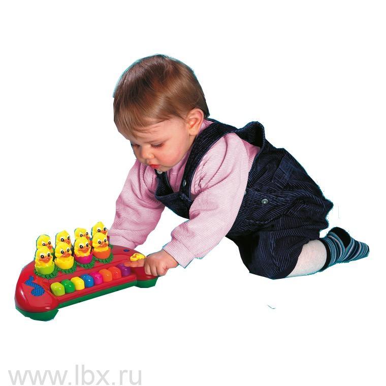 Пианино `Утята` Simba (Симба)