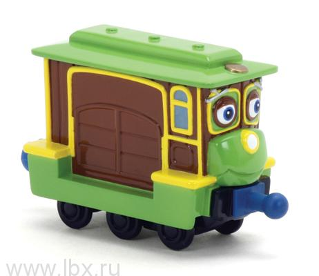 Паровозик Зефи Chuggington (Чаггингтон)