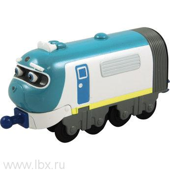 Паровозик Тут Chuggington (Чаггингтон)