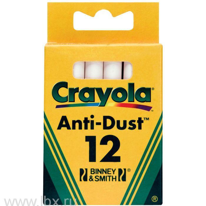 Набор мелков Crayola (Крайола)
