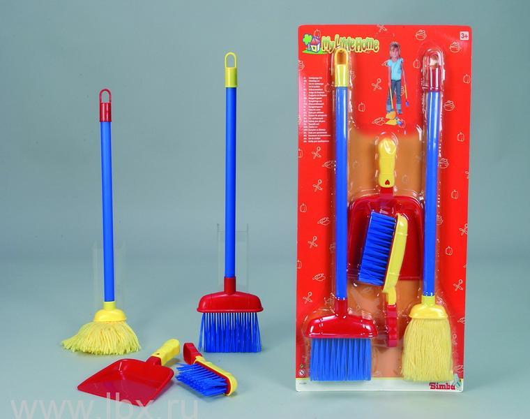 Набор для уборки в доме `My Little Home` Simba (Симба)