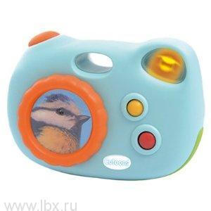 Фотоаппарат для малышей Cotoons Smoby (Смоби)