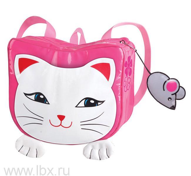Рюкзак детский Kidorable (Кидорабл) Счастливая Кошечка