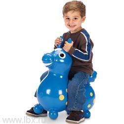 Мяч-лошадка `Роди`, Gymnic (Гимник)