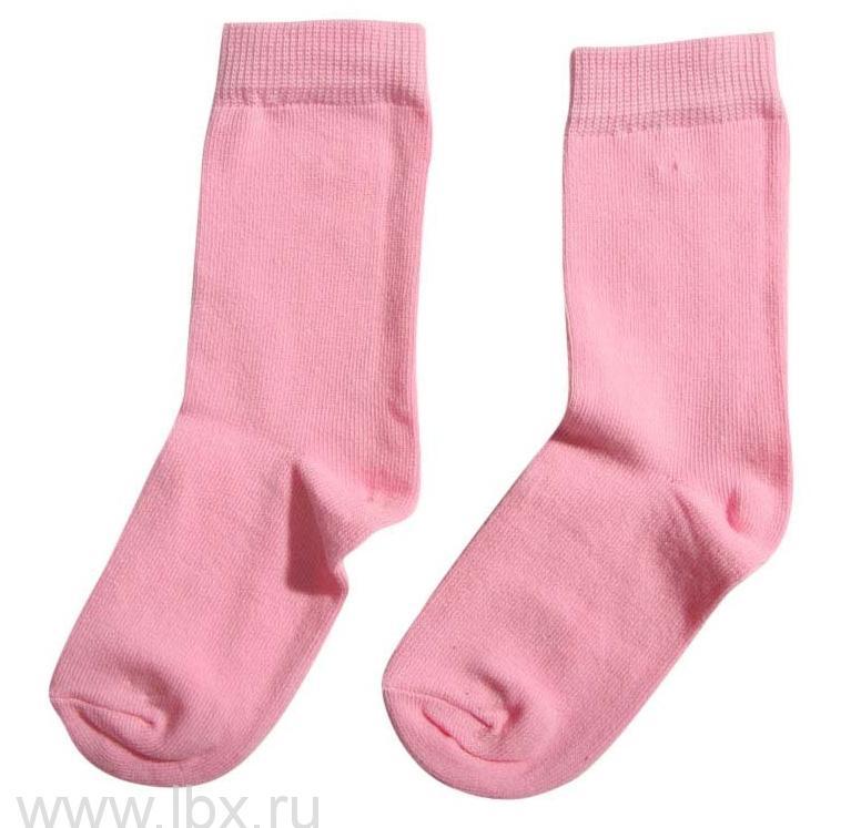 Носки Melton (Мэлтон) розовые, размер 20-22