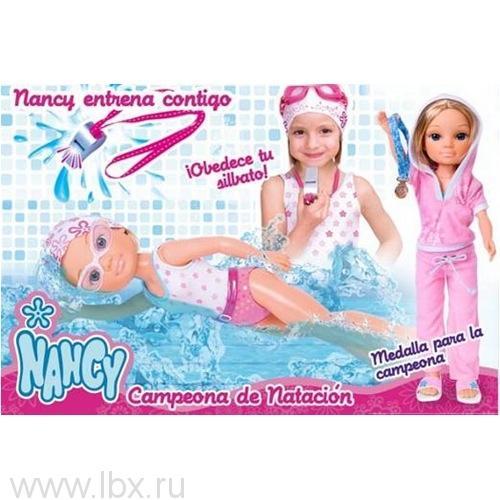 Кукла Нэнси - Чемпионка Famosa (Фамоза)