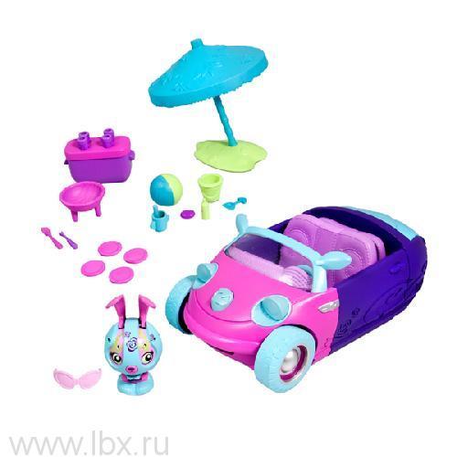 Семейный автомобиль Зублс (Zoobles)