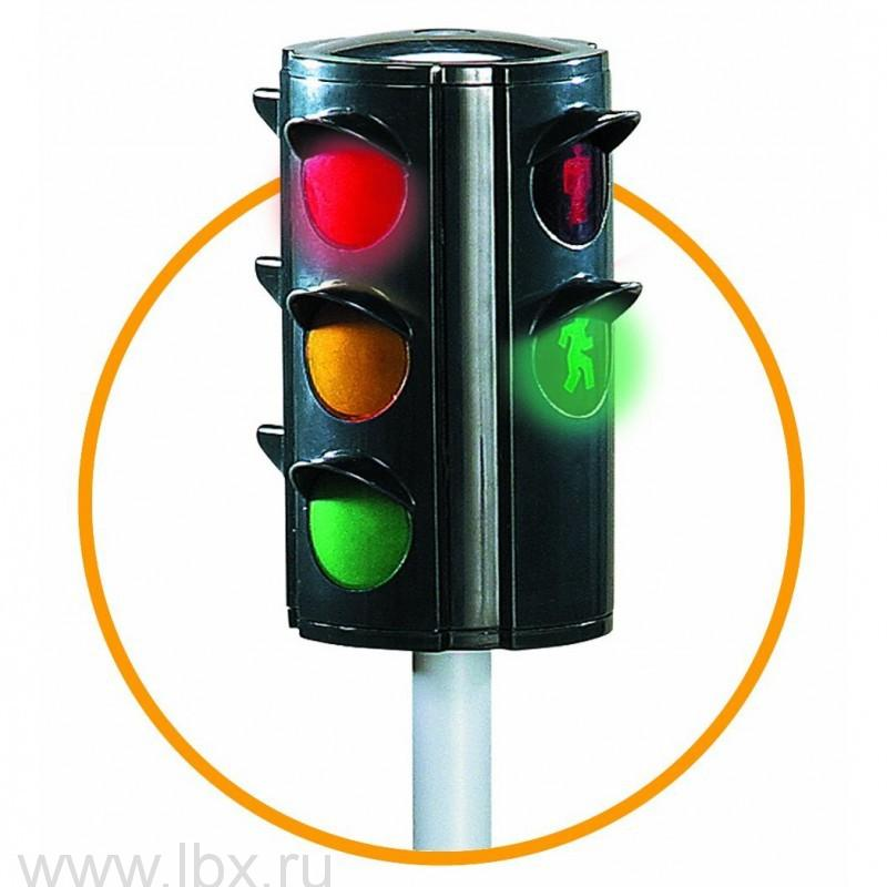 Светофор Big-Traffic-Lights, BIG