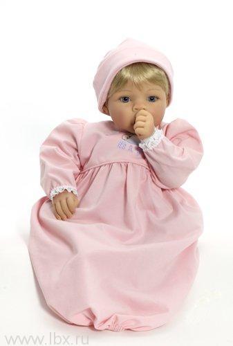Кукла-младенец `Мамино солнышко, блондинка`, Madame Alexander (Мадам Александер)