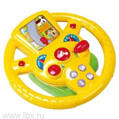 Активный игровой центр `Водитель` PlayGo (ПлейГо)