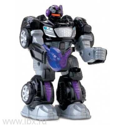 Робот трансформер, HAP-P-KID (Хеп Пи Кид)