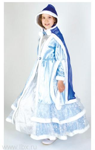 СНЕЖНАЯ КОРОЛЕВА-карнавальный костюм для девочек от 4 до 10 лет купить здесь!