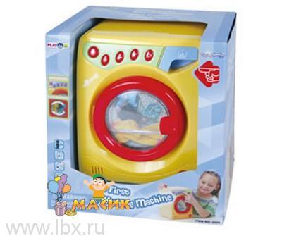 Игровая стиральная машина, Playgo (Плейго)