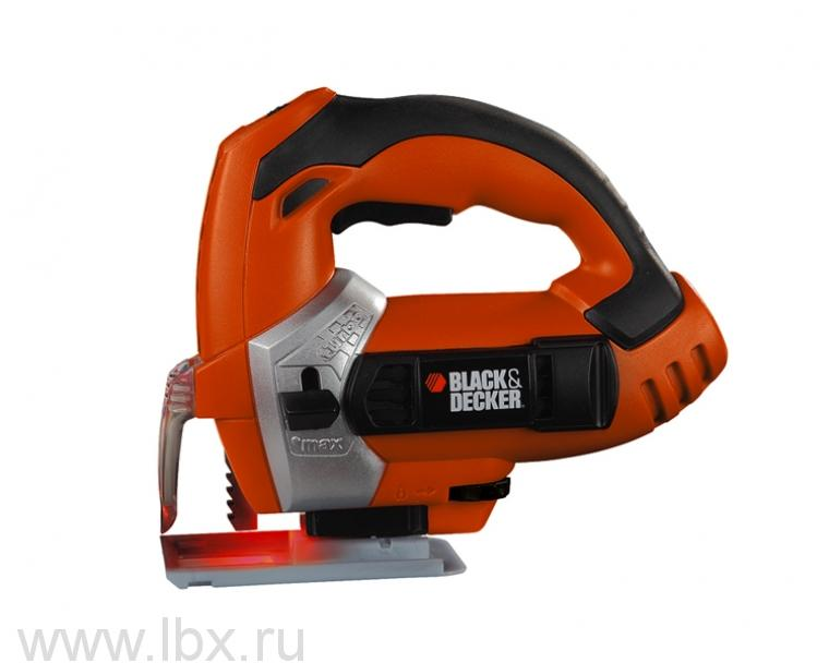 Лобзик Black & Decker, Smoby (Смоби)