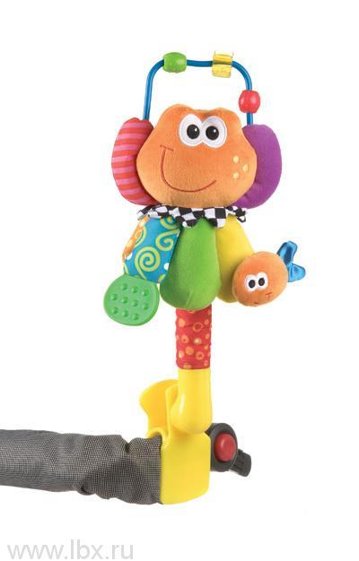 Игрушка на коляску `Осьминожка`, Playgro (Плейгро)