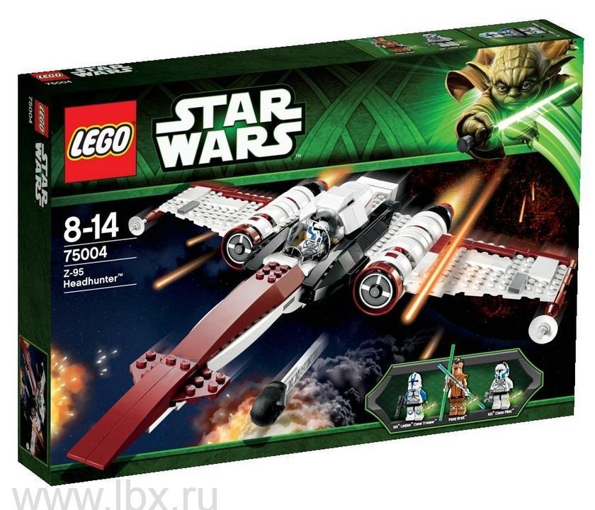 Истребитель Z-95 Lego Star Wars (Лего Звездные войны)